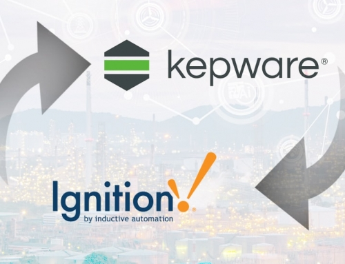 Ignition to Kepware