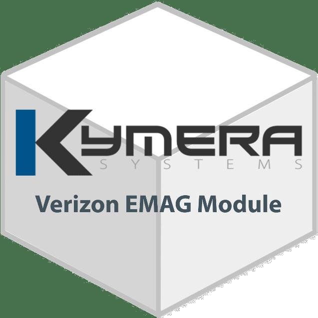 Kymera Cube Verizon EMAG Module