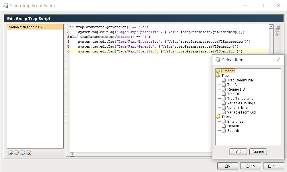 SNMP Module Image