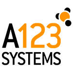 A123Systems-logo