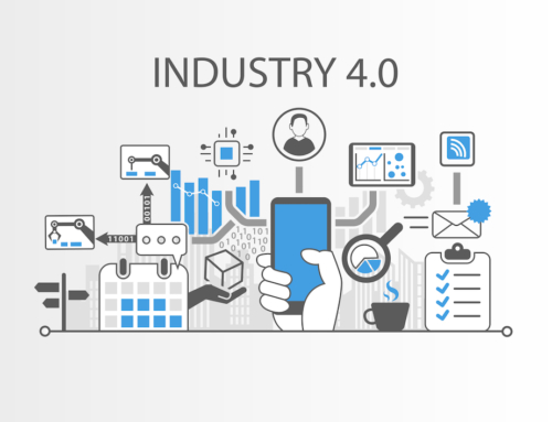6 Industries Heading Towards IIoT Disruption
