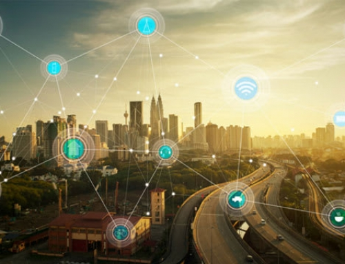 Three Industries Ready for IoT in 2018
